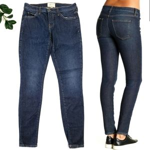Current Elliot Hot Rod The Skinny Ankle Jeans 26